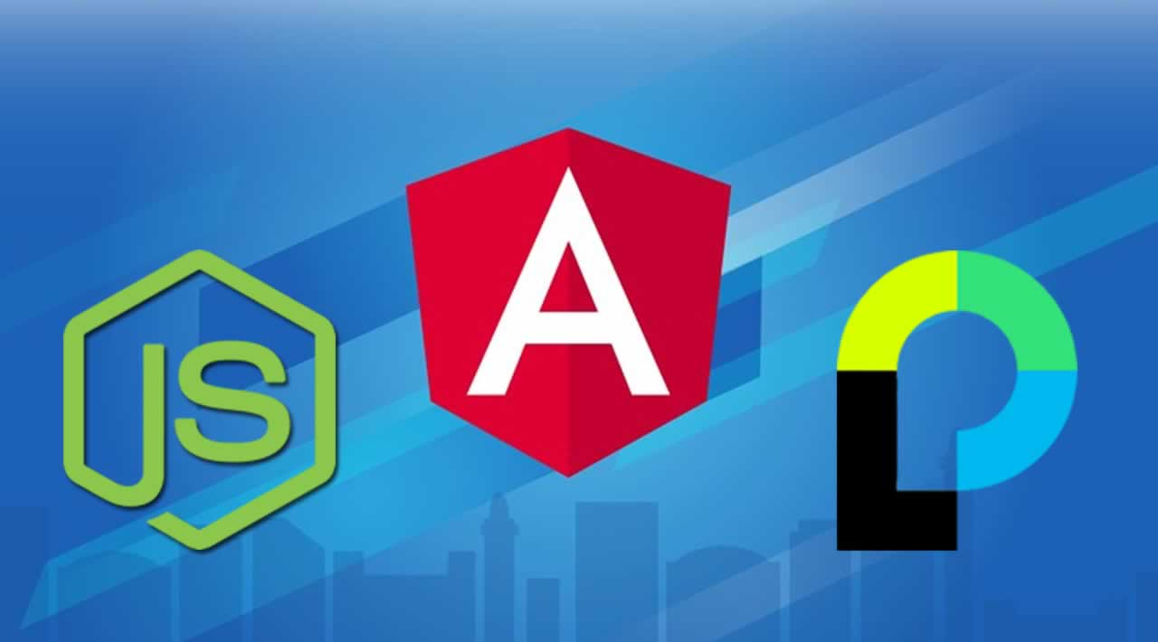 How To Create Authentication in Angular with Nodejs and Passport.js