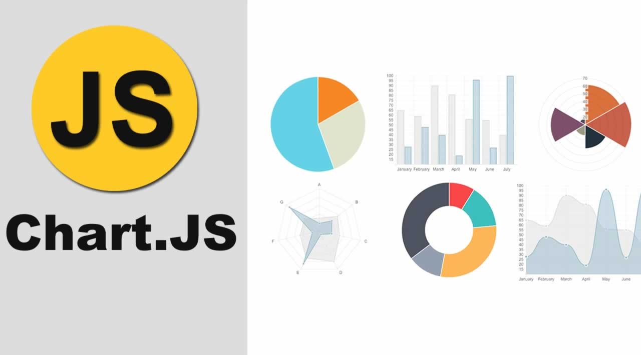Chart.JS Tutorial : How to create beautiful charts with JavaScript
