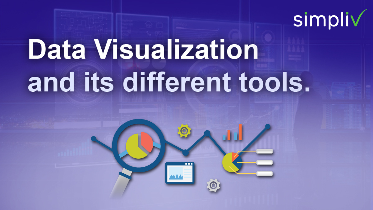 Data Visualization and its different tools