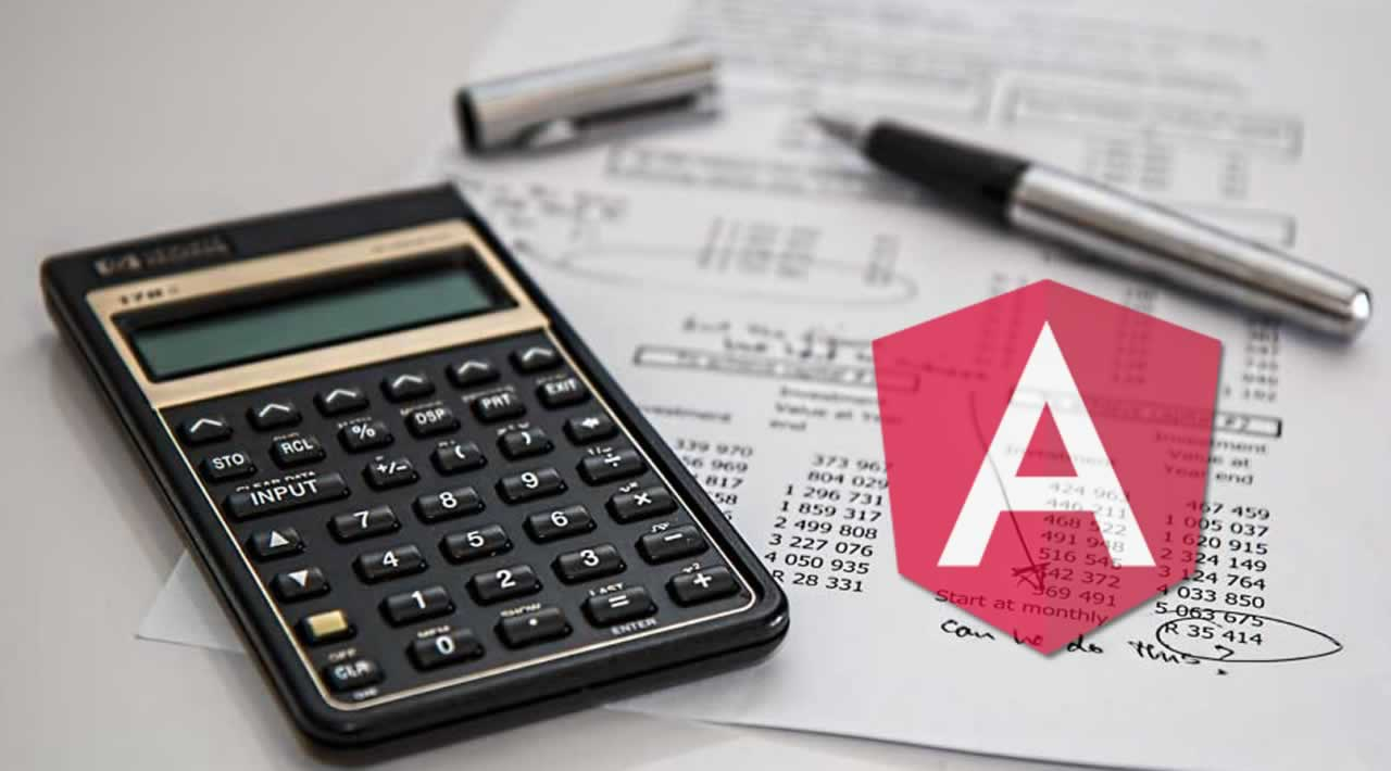 How to Build a Budget Calculator App with Angular?