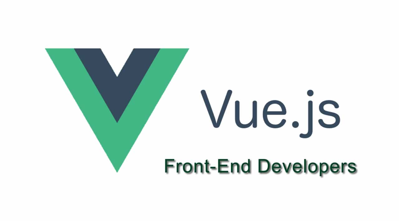 Why nearly 50% of Front-End Developers want to learn Vue.js