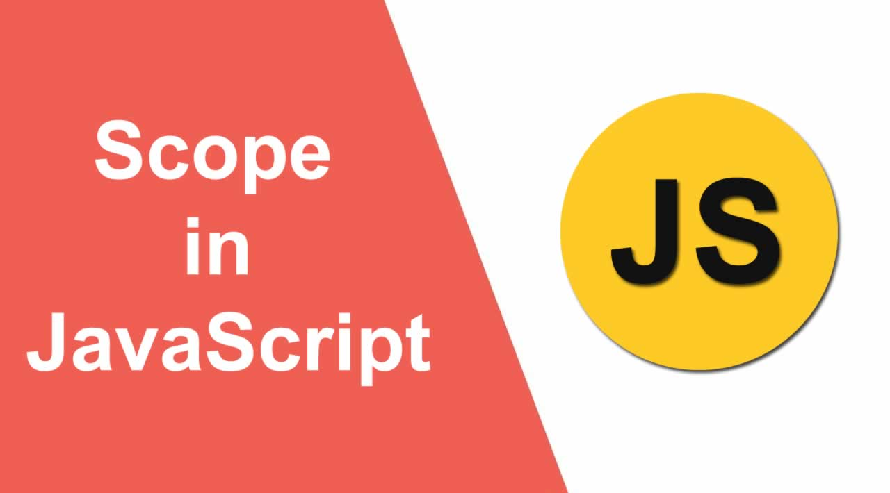 Scope in JavaScript | Introducing the basics for Beginners