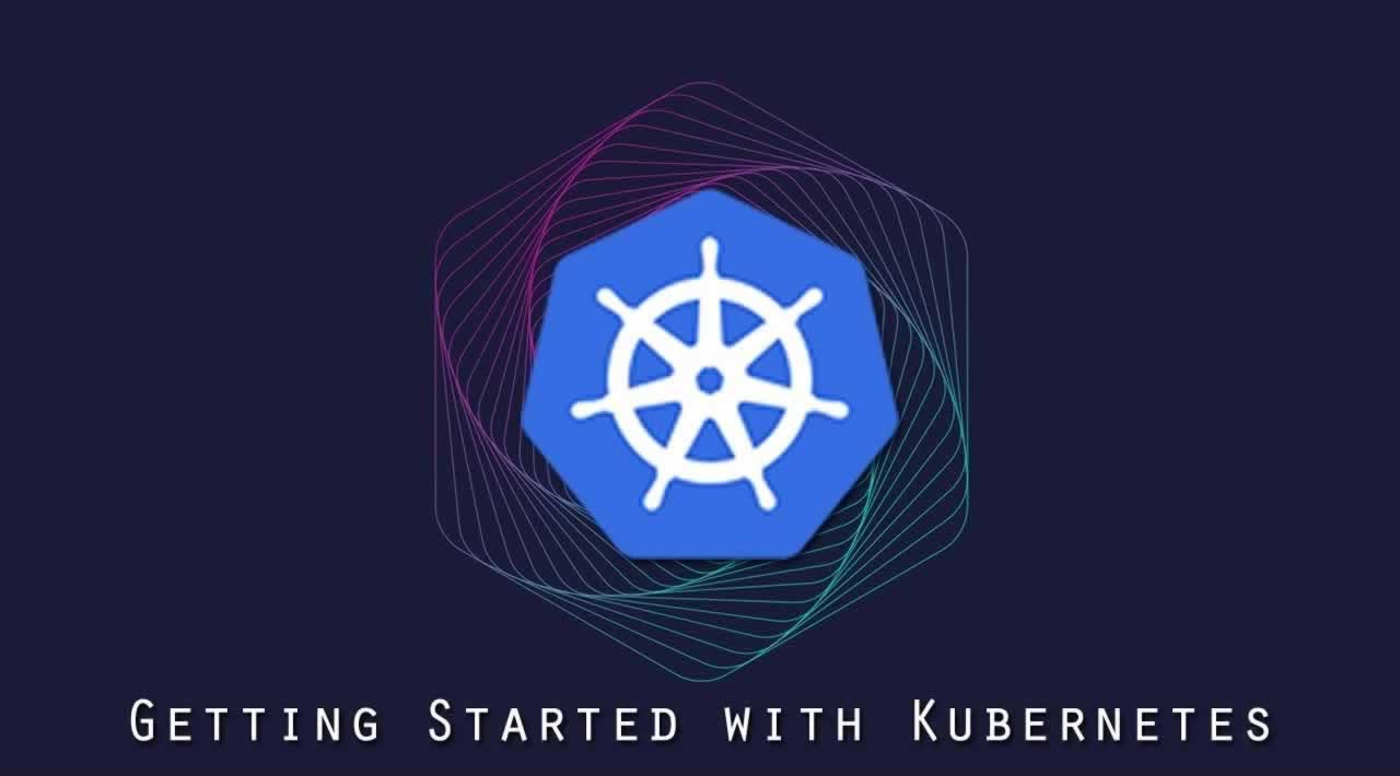 Getting Started with Kubernetes Webinar Series
