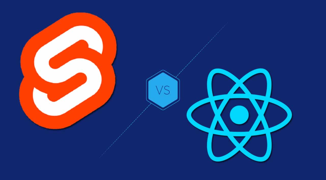 The Differences Between the Same App Created in React and Svelte