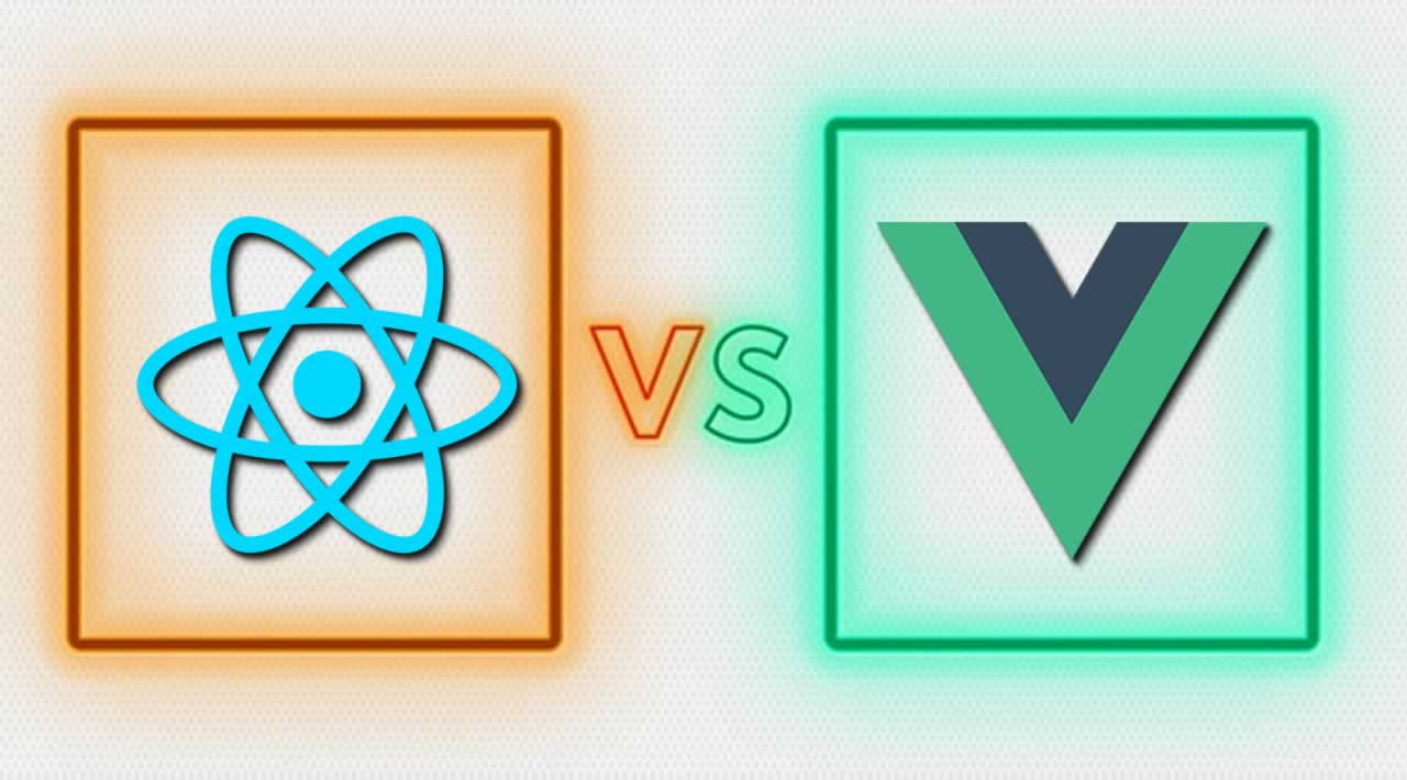 Vue vs. React: The differences when created the exact same app