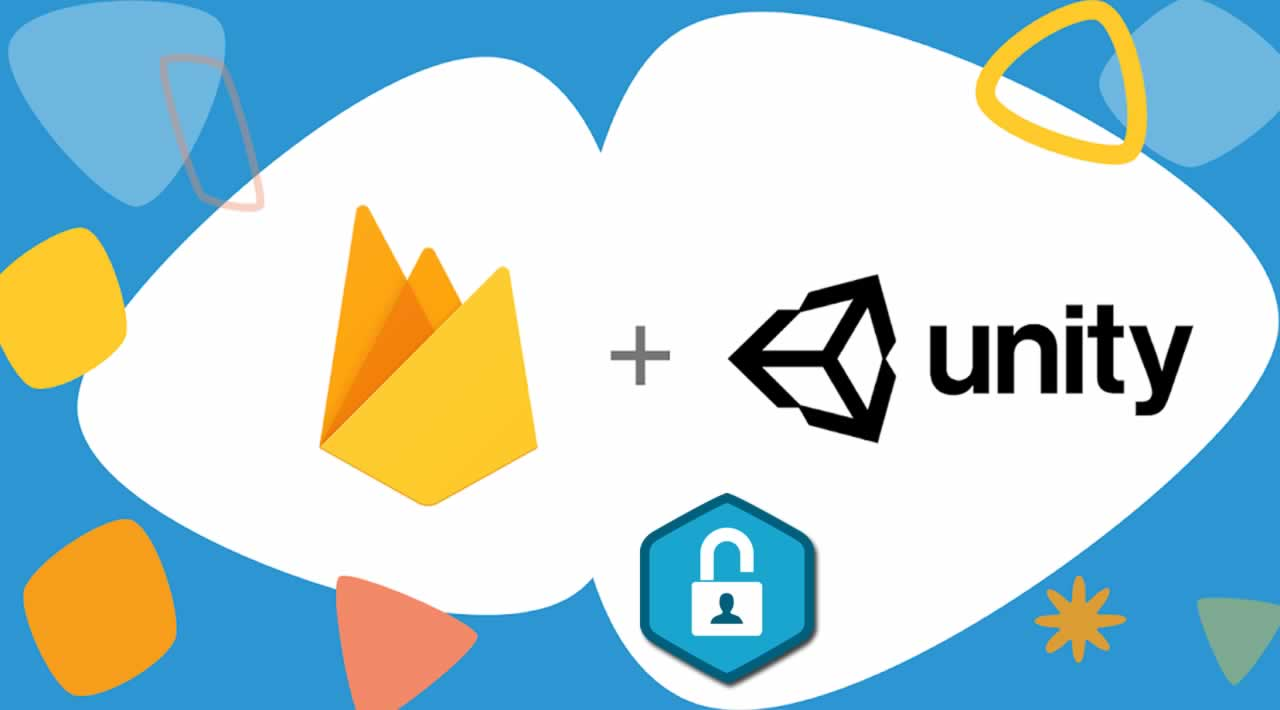 How to use Firebase Authentication in Unity?