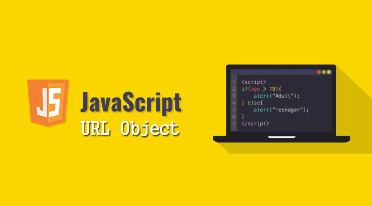 Introduction to the URL Object in JavaScript