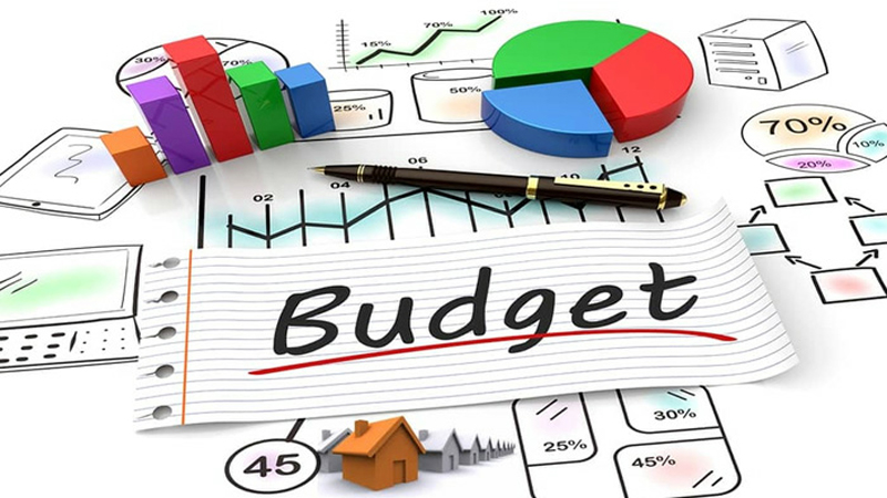 List of 5 Steps that Describe the Planning Budget for App Development