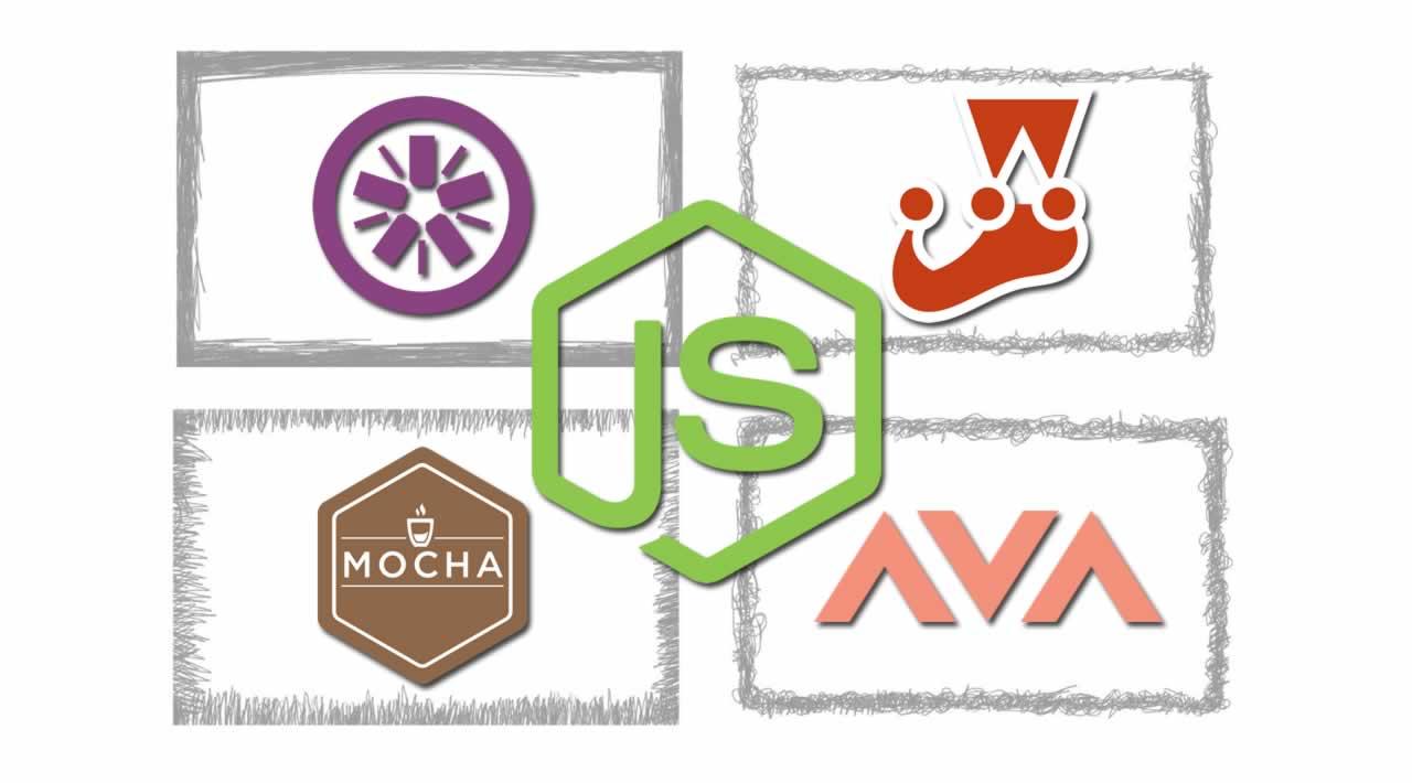 Top 4 Unit Testing Frameworks for Node.js