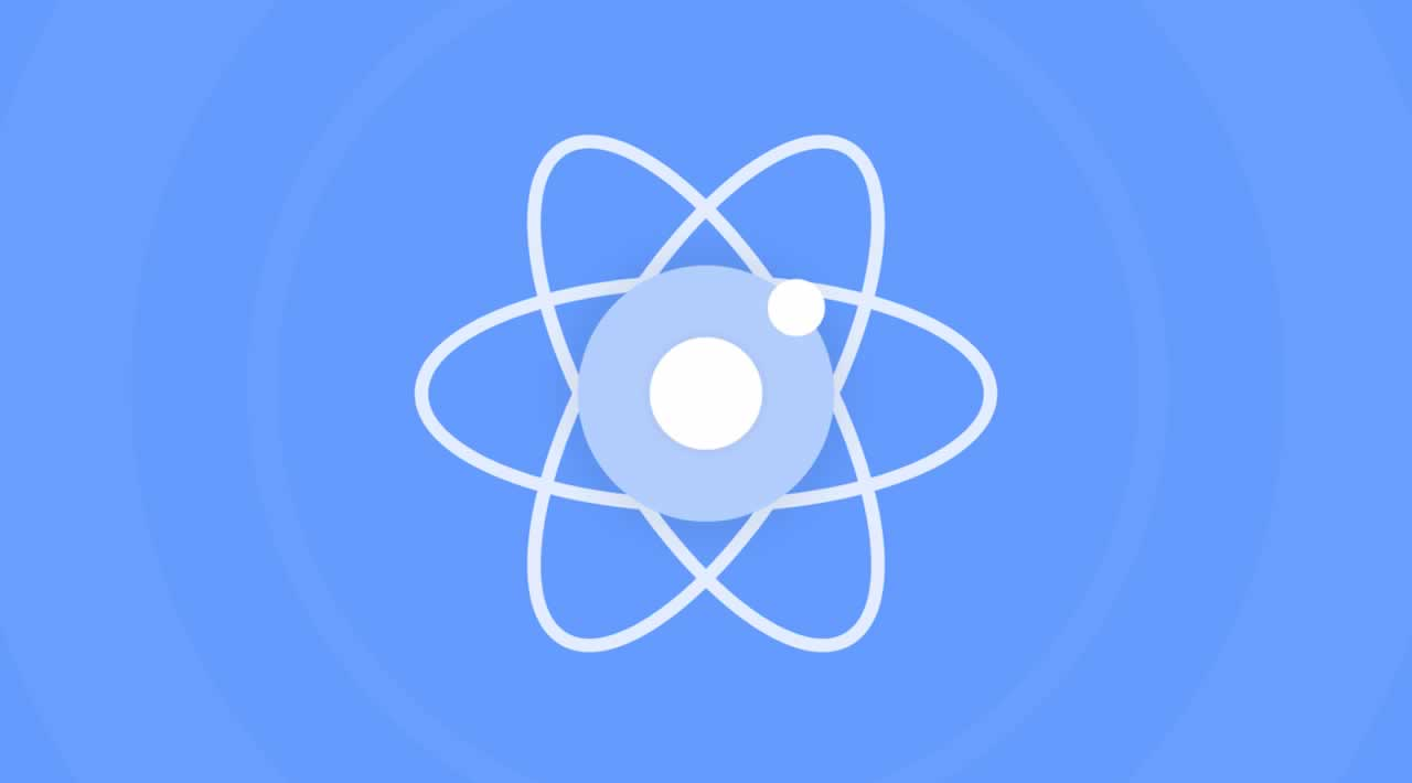 How to build a React Web App with Ionic?
