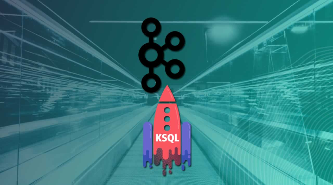What's Apache Kafka? How to Perform Stream Processing Data with KSQL