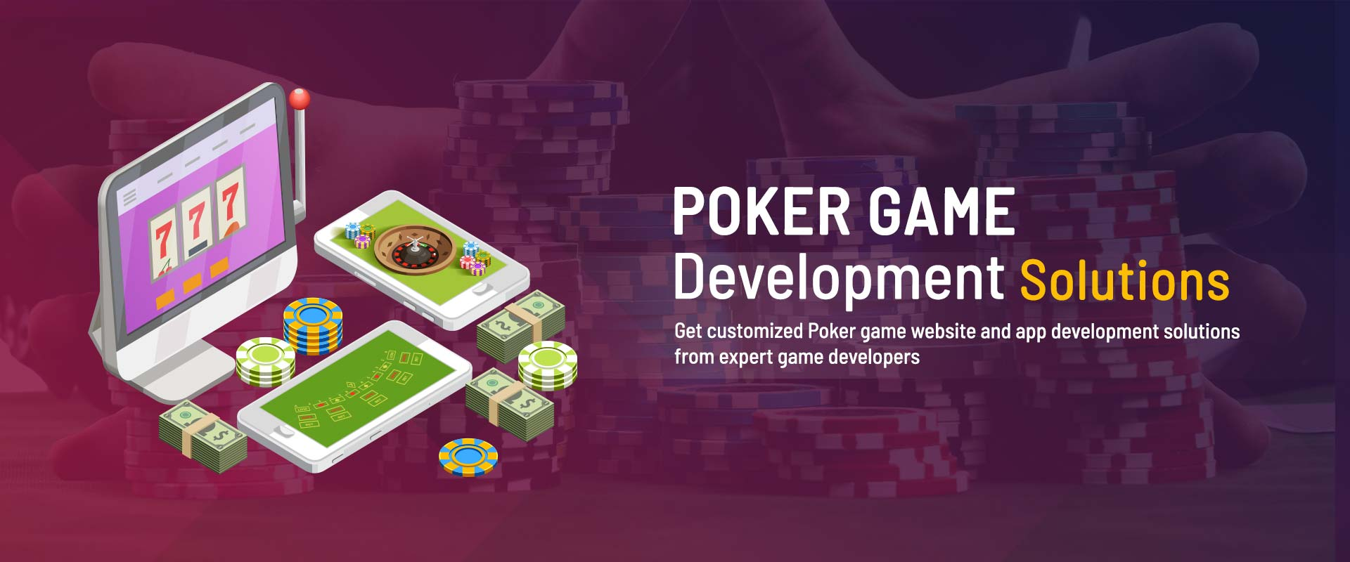 Poker Game Development Experts