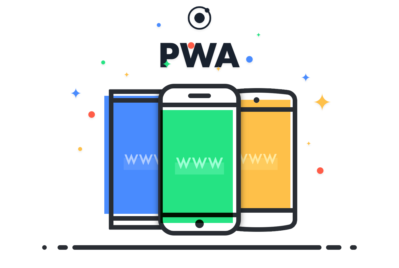 Progressive Web Apps (PWA): Features and Benefits
