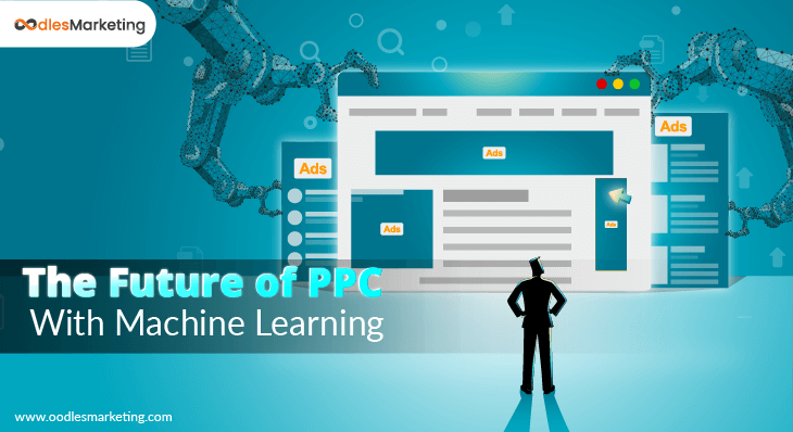 Automating Pay-Per-Click Advertising Agency with Machine Learning