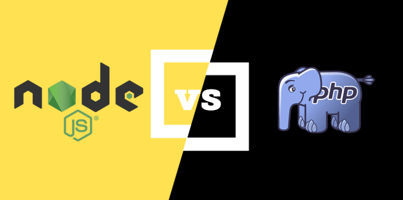 PHP VS Node.js – Which Backend Technology Is Best For Your Project?