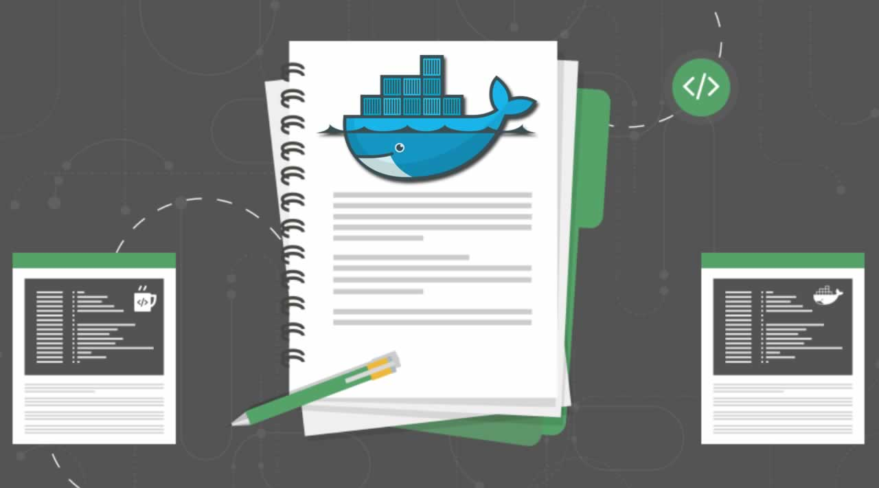 How to Share Data between the Docker Container and the Host?
