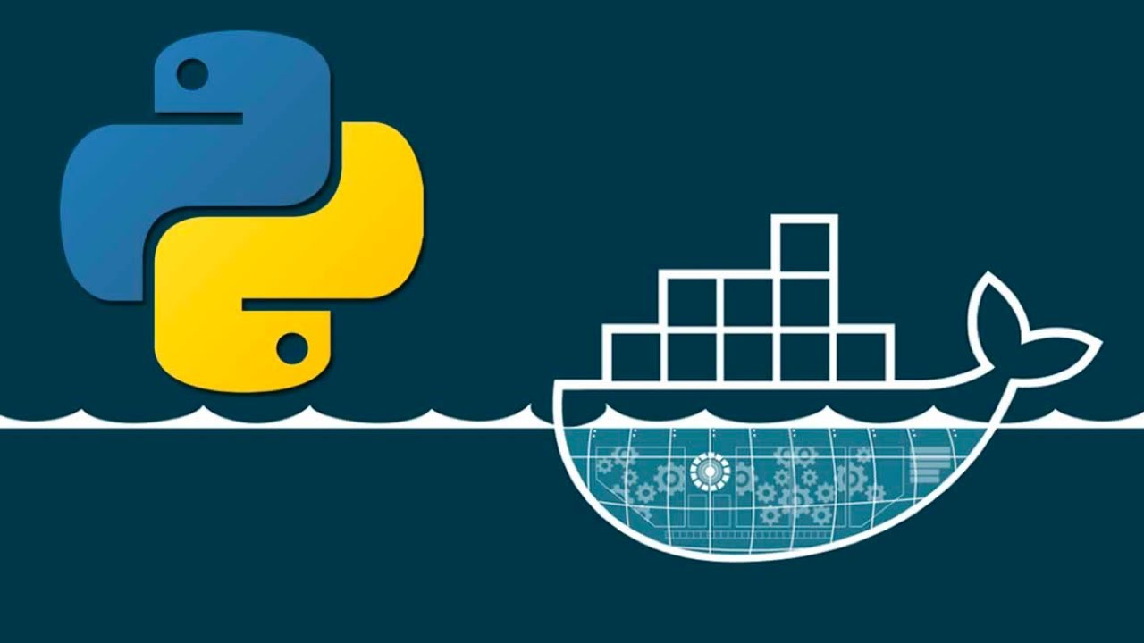How to Optimize Docker Builds for Python Applications?