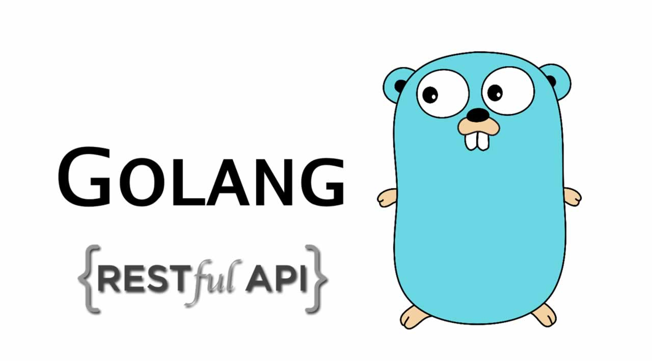 How to Write an HTTP REST API Server in Golang