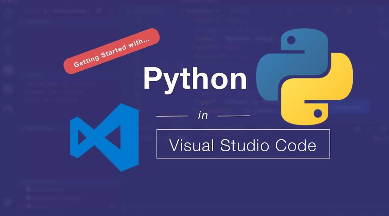 Getting Started with Python in VS Code