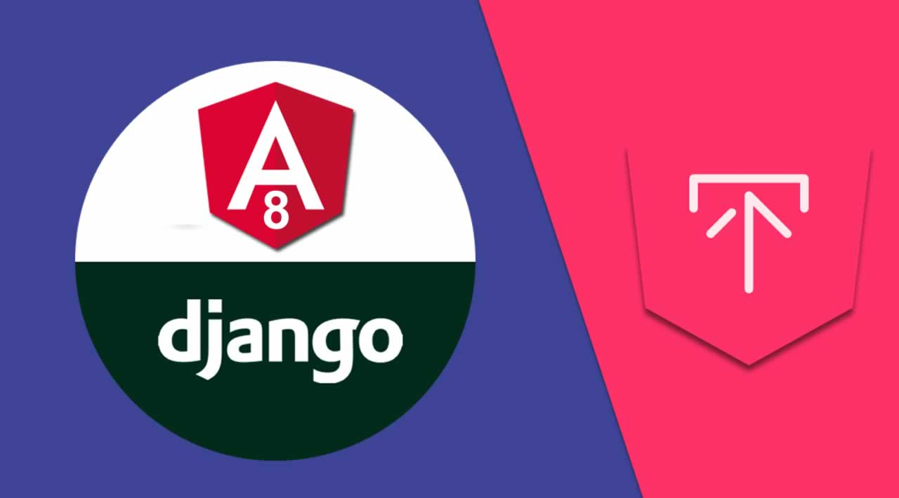 How to Upload images with Django and Angular 8