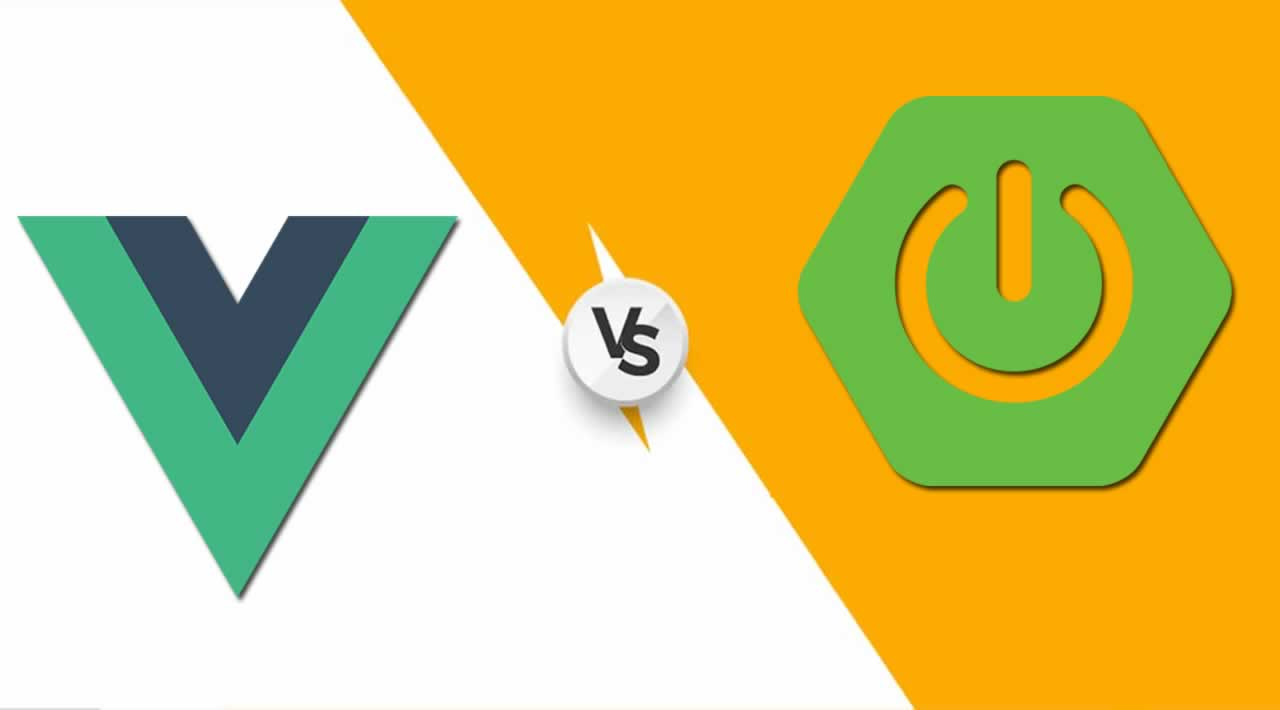 How to include Vue in your next Spring Boot Application