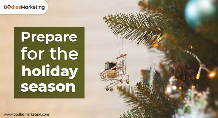 Gearing up for E-commerce Peak Sales this Holiday Season