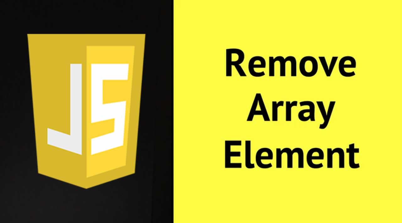 How to Remove Elements From a JavaScript Array Safely