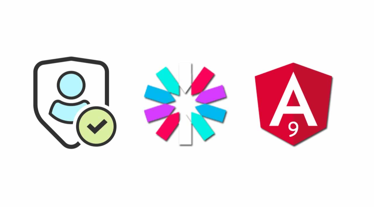 How to Build and Implement JWT User Authentication in Angular 9 App