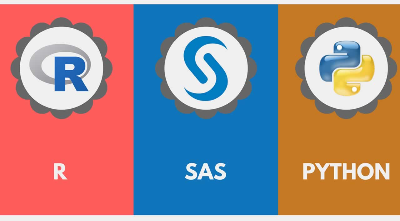 Python vs R vs SAS: What You Should Learn in 2020?