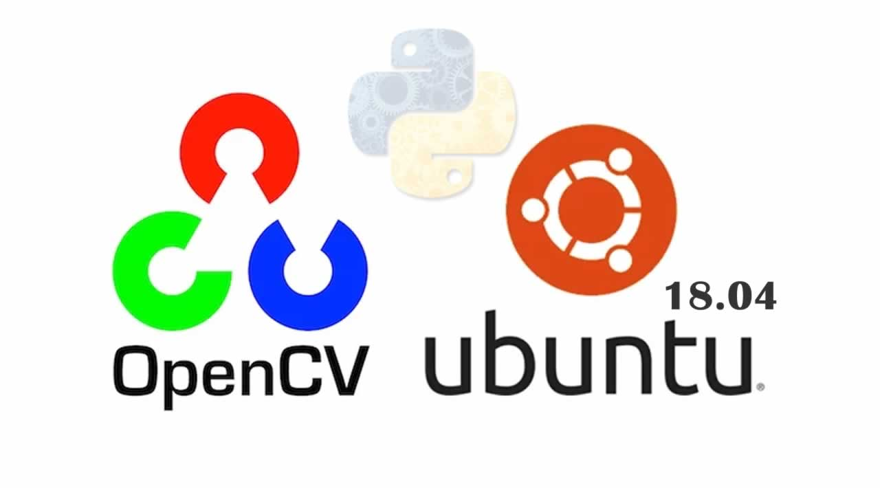 Two different ways to install OpenCV on Ubuntu 18.04 server