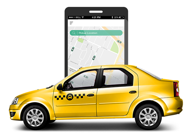Why Taxi Business Should Invest In Taxi App Development?