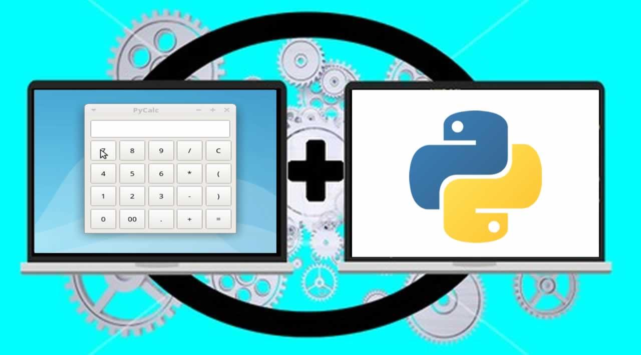 How to Build a Simple Python GUI Calculator