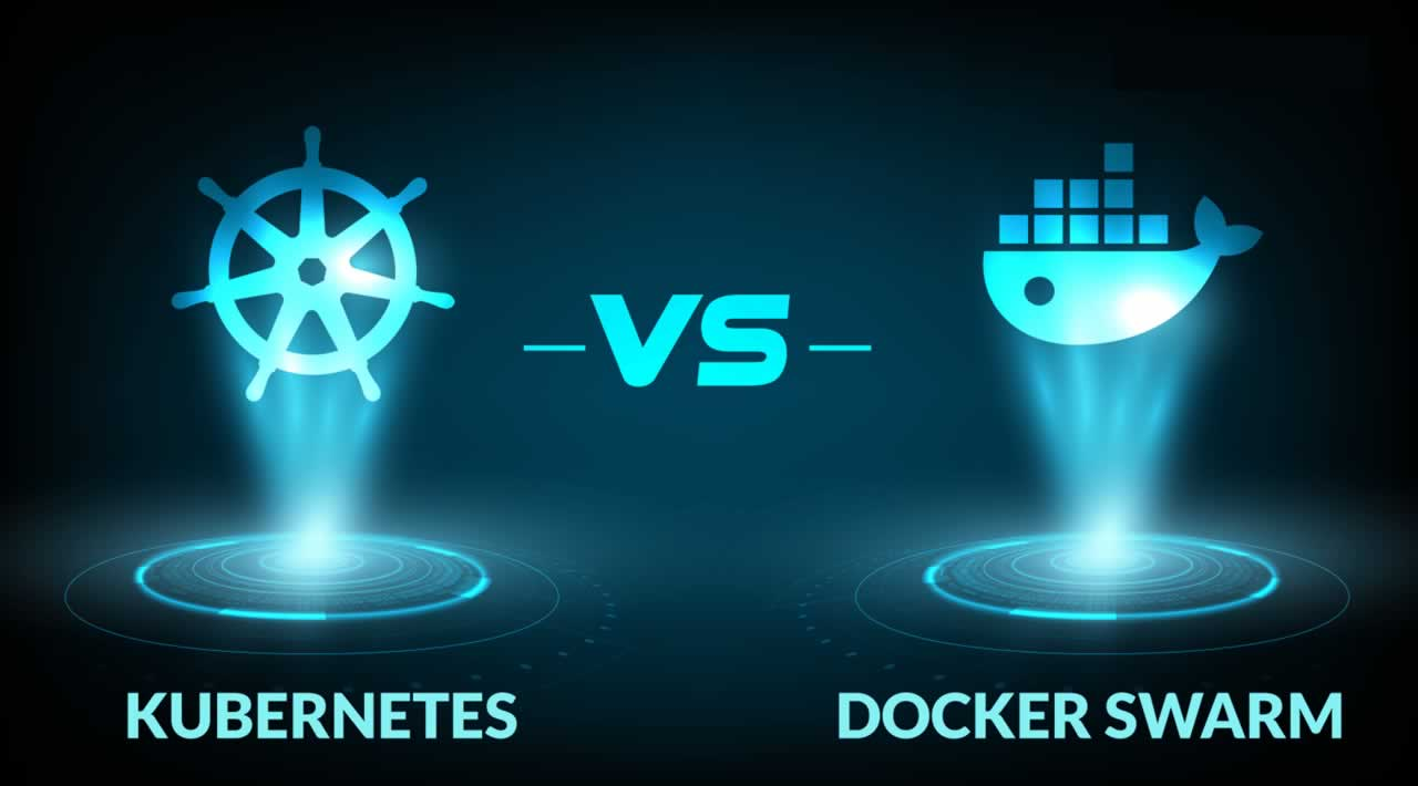 Kubernetes vs. Docker Swarm: What's the Difference?