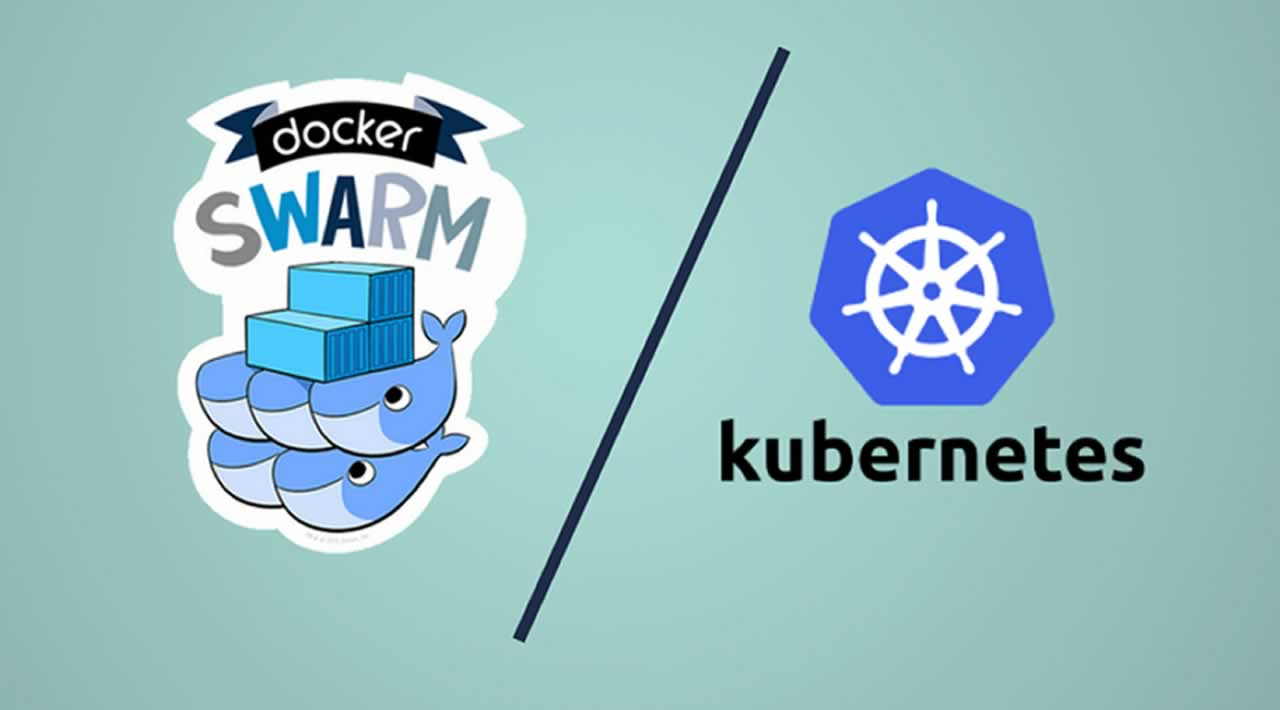 Docker Swarm vs Kubernetes: A Comparison of Containerization Platforms