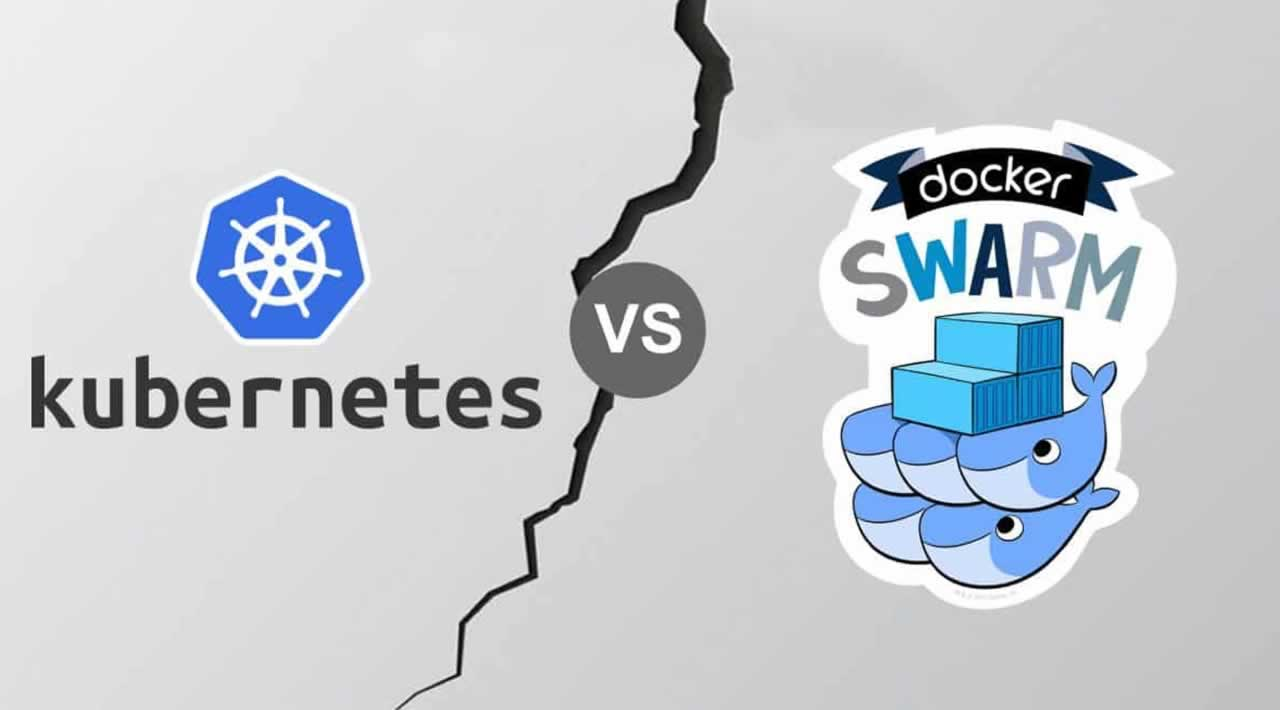 Kubernetes vs. Docker Swarm: Container Orchestration War