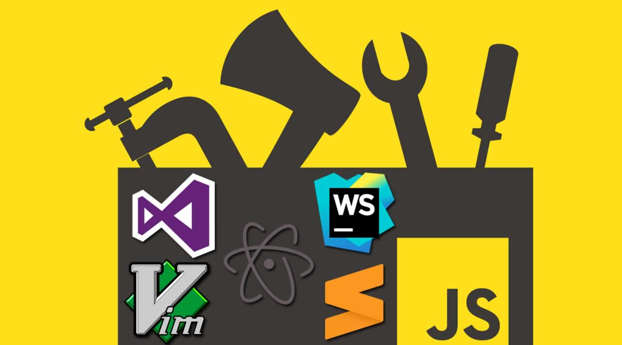 Top 5 JavaScript Code Editors You Should Know in 2020