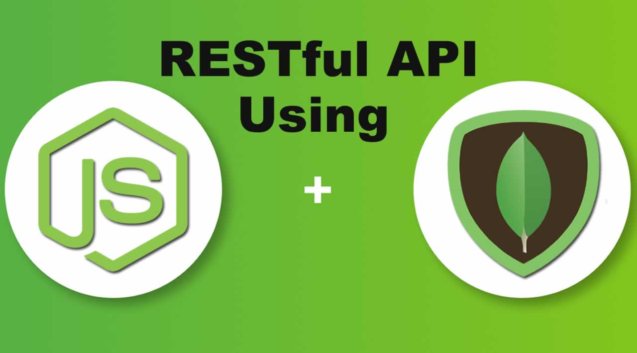Building a RESTful API Using Node.JS and MongoDB | Parsing Request