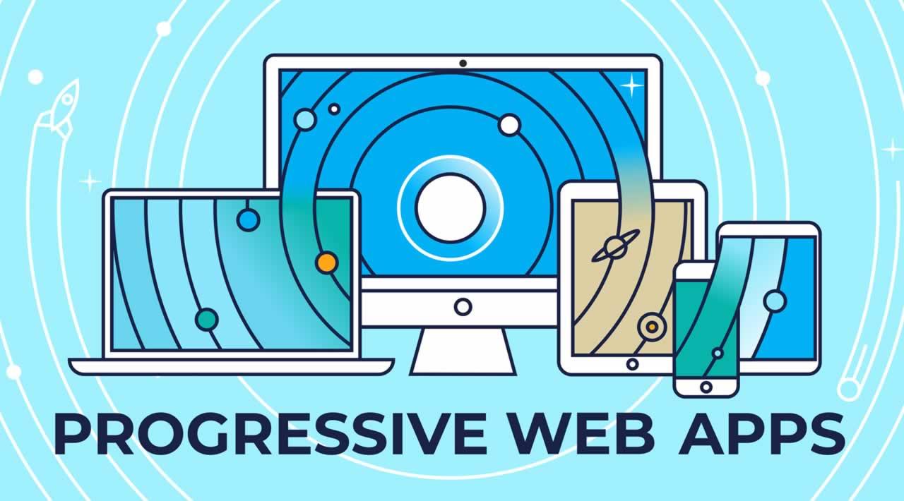 Progressive Web Apps: ¿Qué son y cómo funcionan?