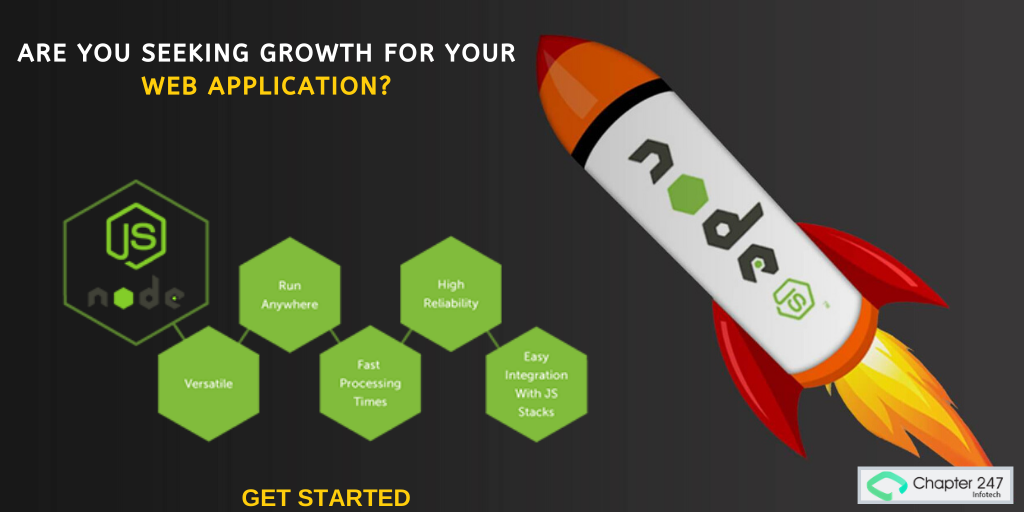 Node.js Development Services | Node.js Web Application Development company