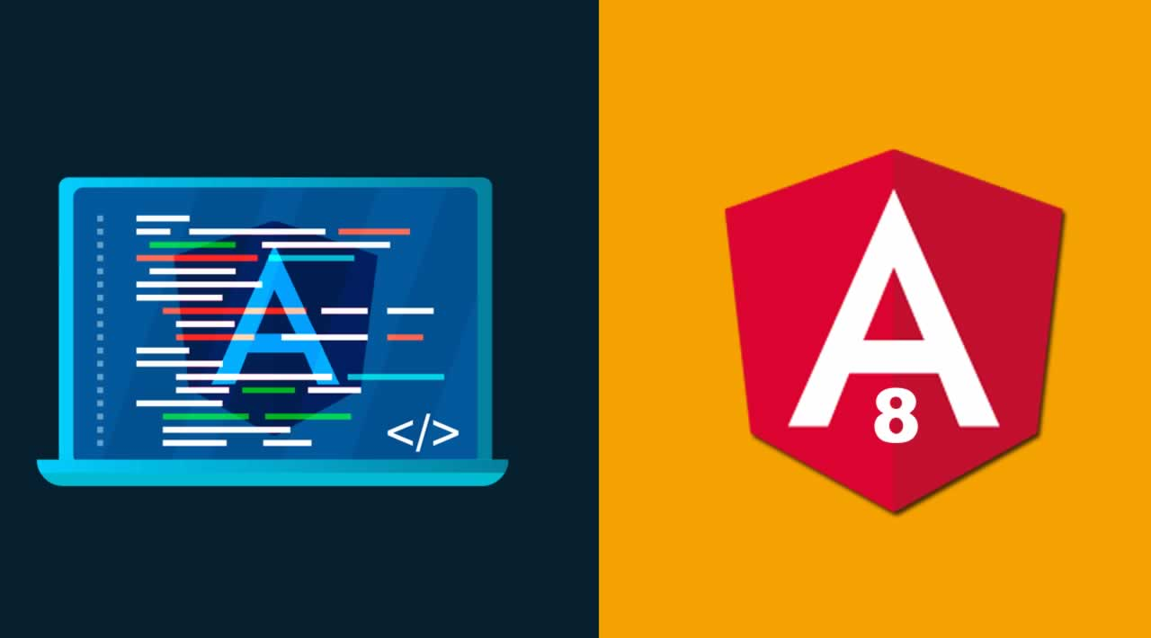 How to Create an Angular Web App Quickly for Developers | Angular 8 Tutorial