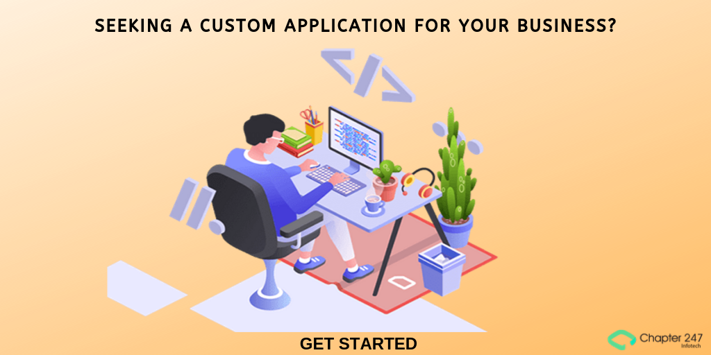 Custom Software Application Development Company | Custom Software Services & Solutions