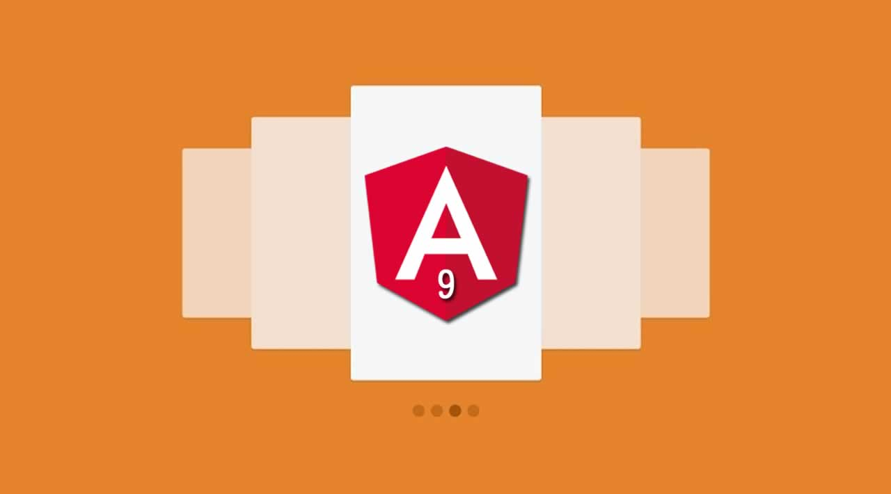 Building Responsive Carousel in Angular 9 Application with NgBootstrap