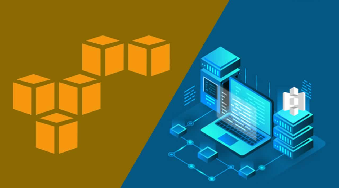 How to build and host your static website with AWS