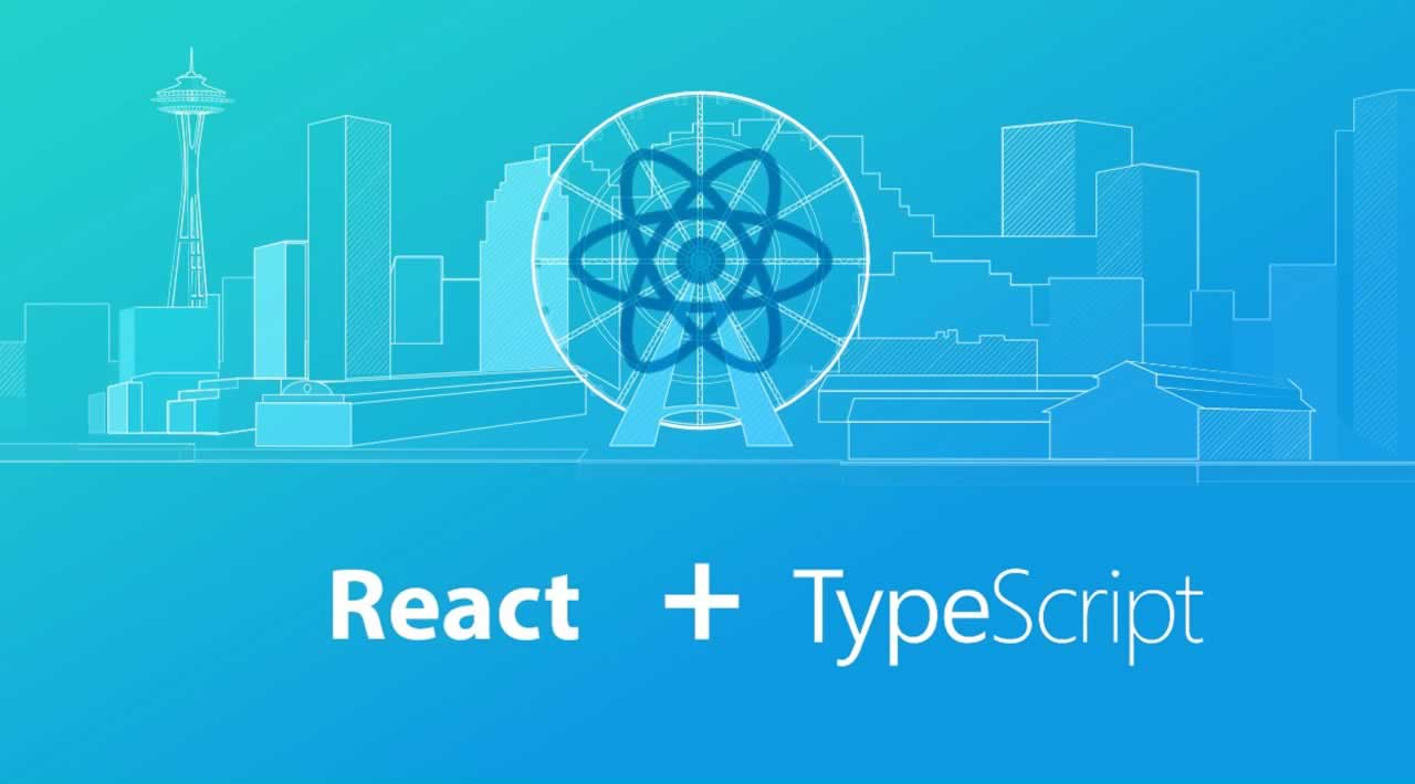 How to write React components with TypeScript