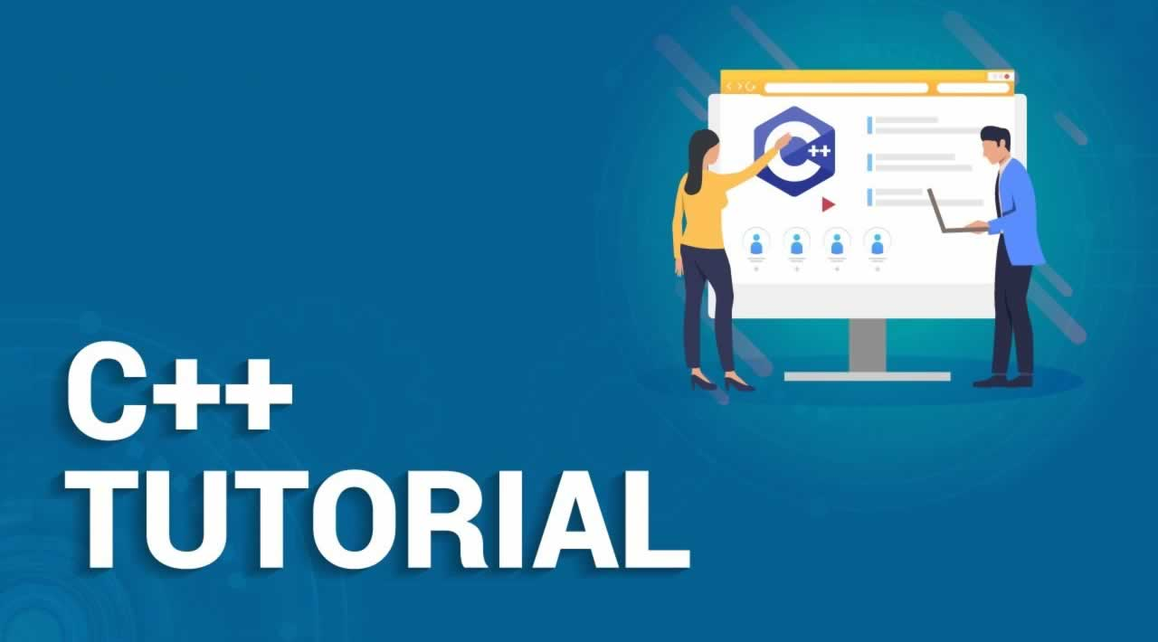 C++ Tutorial for Beginners - Learn C++ Programming Language