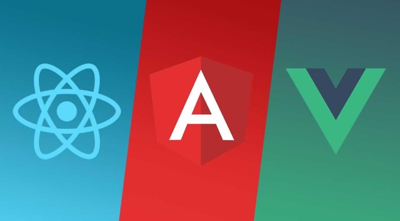 Angular vs Vue vs React - The Complete Comparison