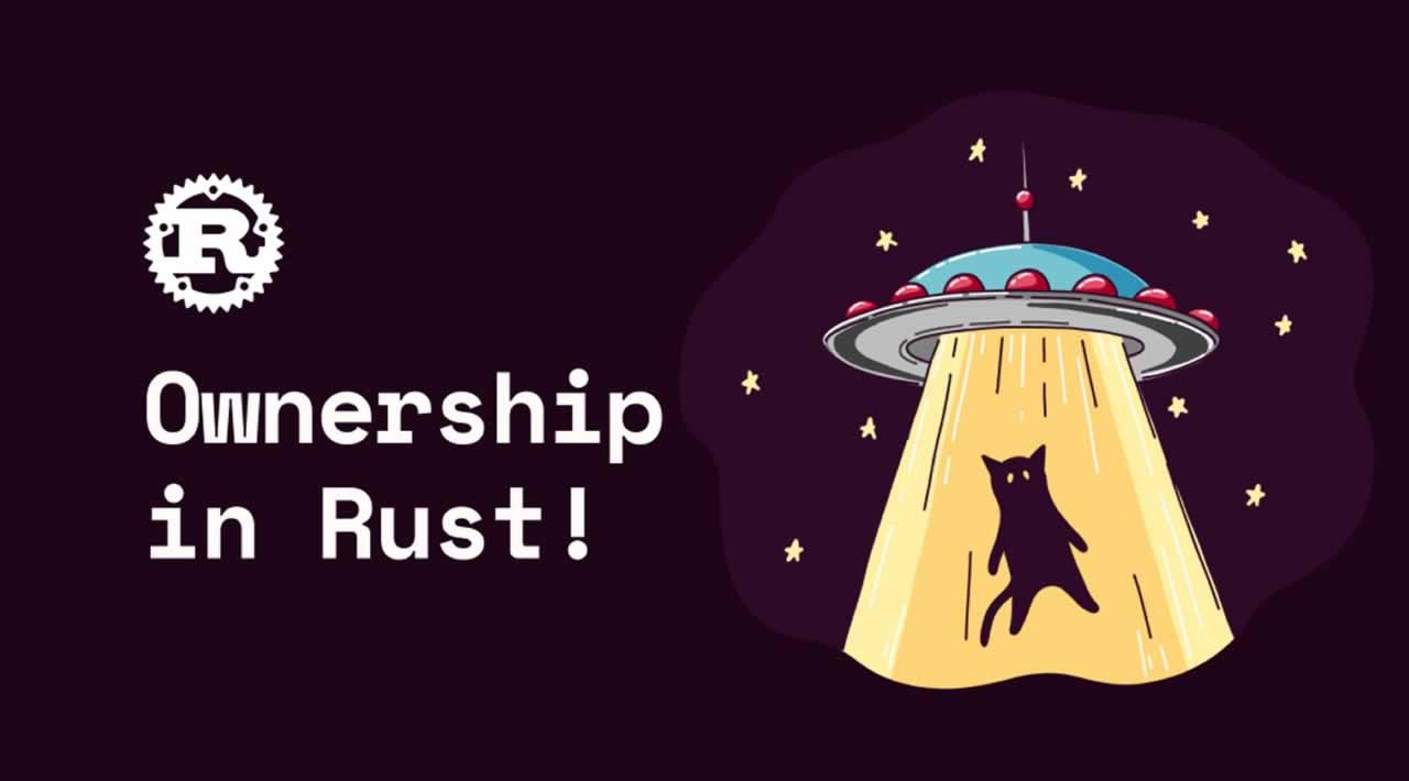 The Rust Programming Language - Understanding Ownership in Rust