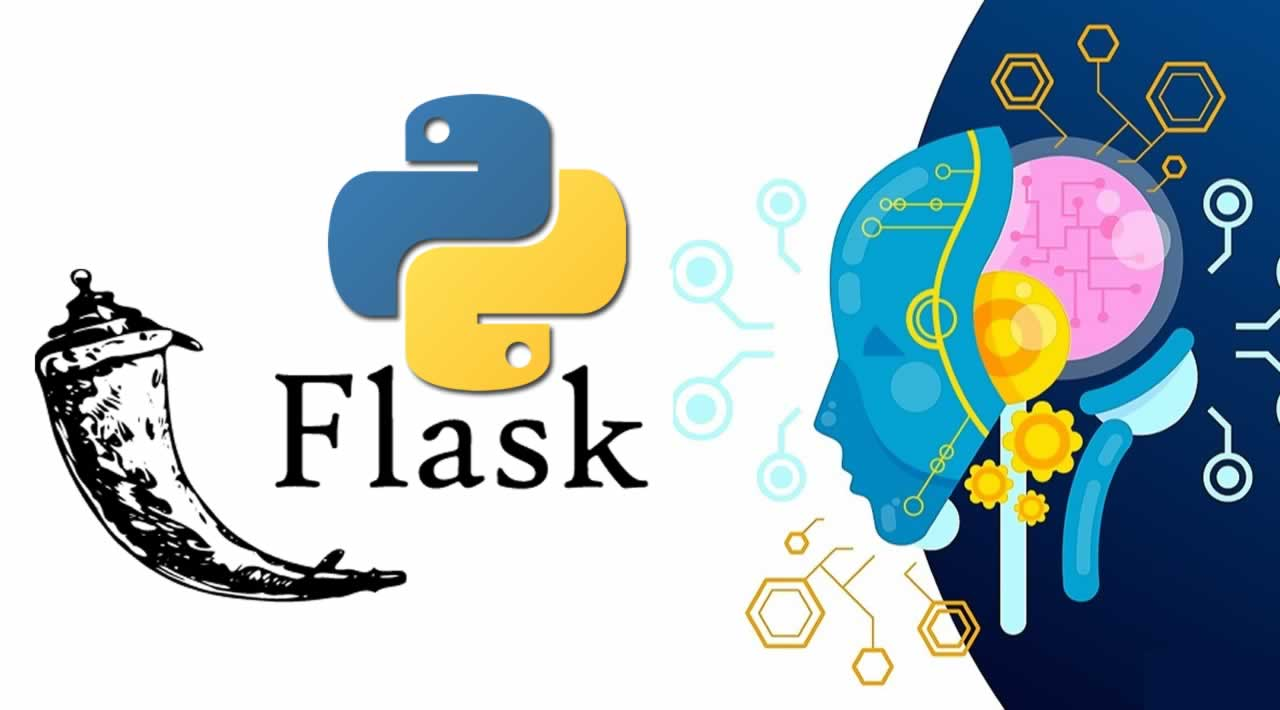 How to deploy a machine learning model using flask