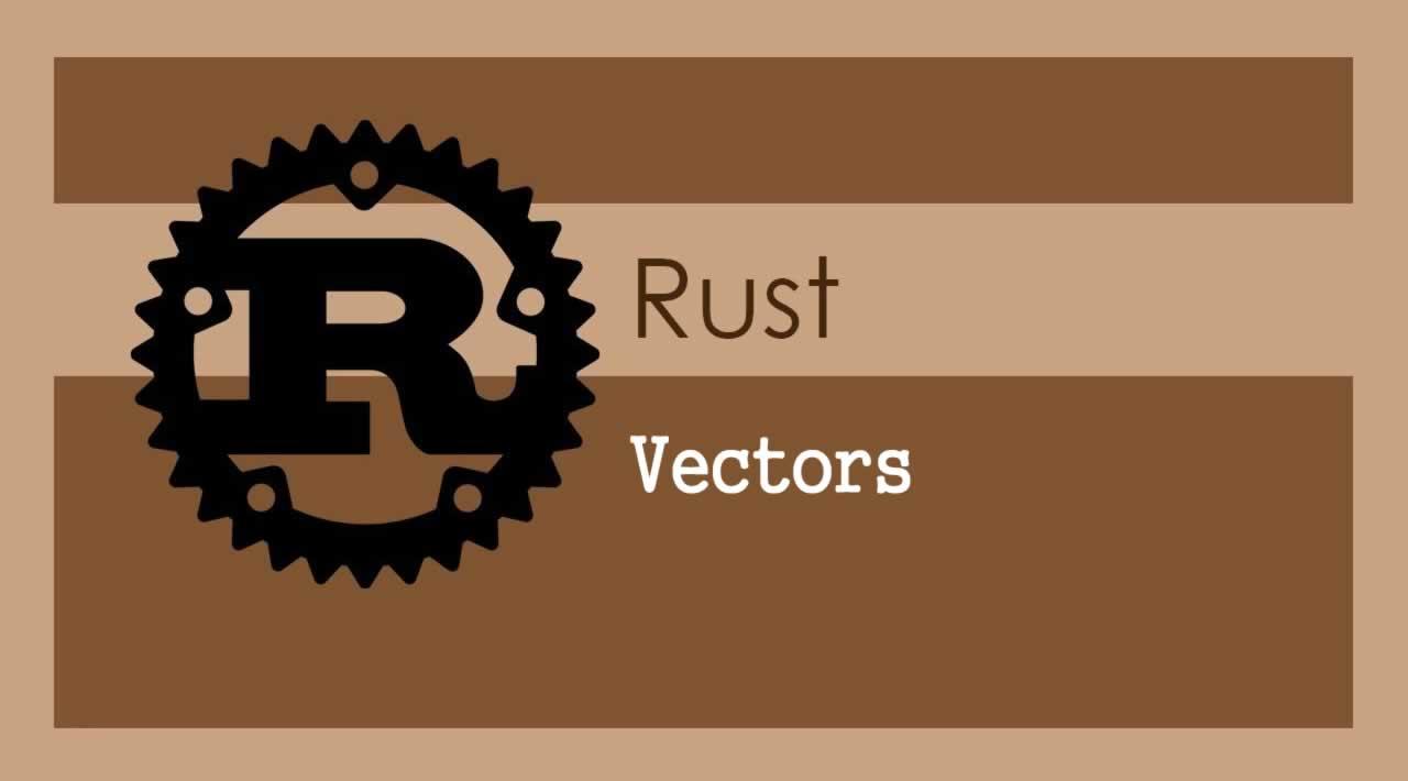 The Rust Programming Language - Understanding Vectors in Rust