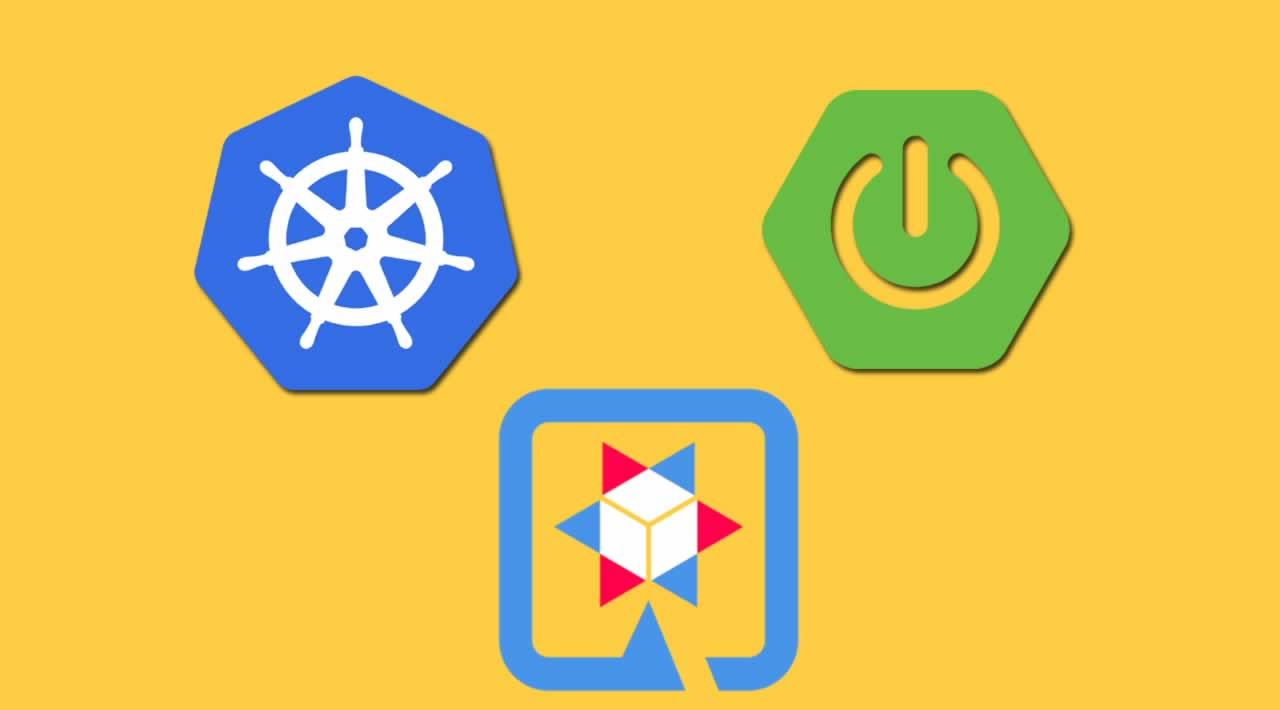 Introduction Kubernetes Native Spring apps on Quarkus for Beginners
